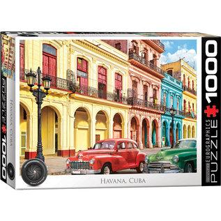 Eurographics La Havana Cuba