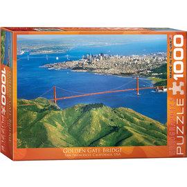 Eurographics Golden Gate Bridge