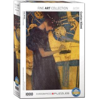 Eurographics The Music - Klimt