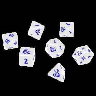 Heavy Metal Icewind Dale RPG Dice