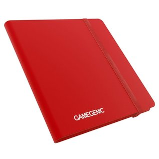 gamegenic Gamegenic Album Playset Red