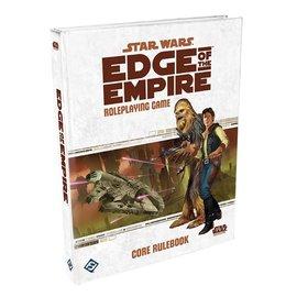 Fantasy Flight Games Edge of the Empire: Core Rulebook