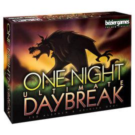 Ultimate Werewolf: One Night: Daybreak
