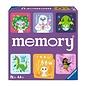 Ravensburger Cute Monsters Memory