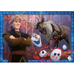 Ravensburger Disney Frozen 2 Frosty Adventures