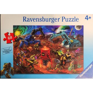 Ravensburger Space Construction