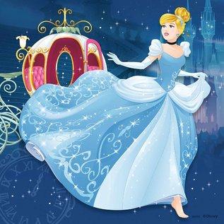 Ravensburger Disney Princess Princesses Adventure