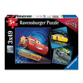 Ravensburger Disney Pixar Cars 3