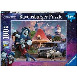 Ravensburger Disney Pixar Onward Brothers