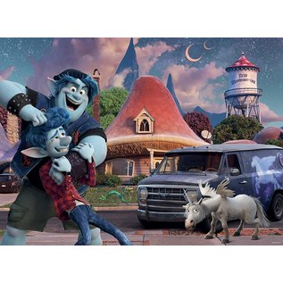 Ravensburger Disney Pixar Onward Brothers