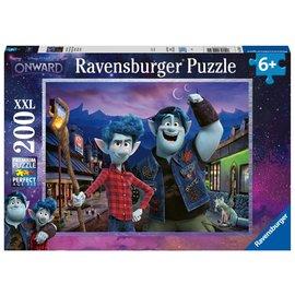 Ravensburger Disney Pixar Onward Journey Bound