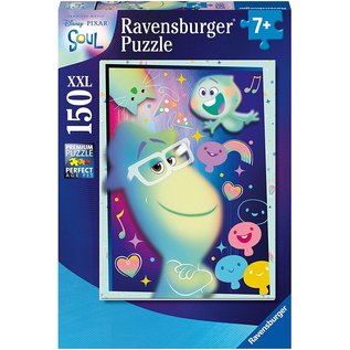 Ravensburger Disney Pixar Soul Joe and 22