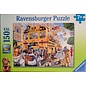 Ravensburger Pet School Pals