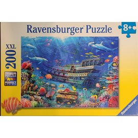 Ravensburger Underwater Discovery