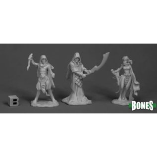 Cultists (3)