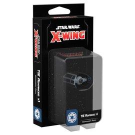 Fantasy Flight Games X-Wing 2nd Ed: TIE Advanced x1