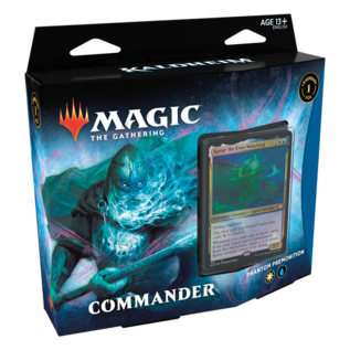 Kaldheim Commander Deck Phantom Premonition