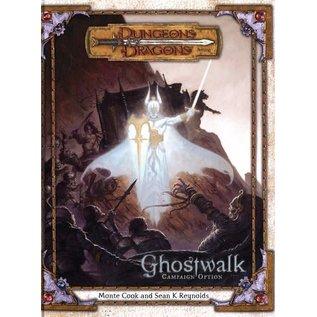 D&D 3.0 Ghostwalk