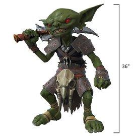 Life-Sized Pathfinder Goblin