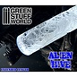 Green Stuff World Alien Hive Rolling Pin