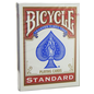Bicycle Playing Cards: Standard Index
