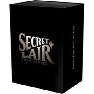 Secret Lair Drop: Every Dog Has Its Day - Foil