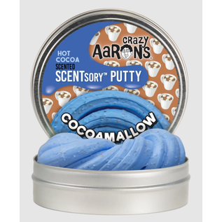 Crazy Aaron's Thinking Putty Cocoamallow SCENTsory Putty