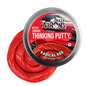 Crazy Aaron's Thinking Putty Radical Red Thinking Putty