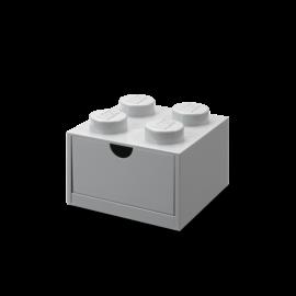 LEGO 4020 LEGO Desk Drawer 4 - White