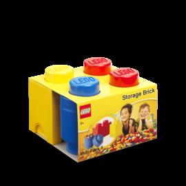 LEGO 4014 LEGO Storage Brick Multi-Pack 3pcs