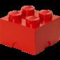 LEGO 4003 LEGO Storage Brick 4 - Bright Red