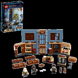 LEGO 76385 LEGO® Harry Potter™ Hogwarts™ Moment: Charms Class