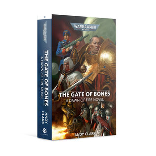 Dawn of Fire: The Gates of Bones