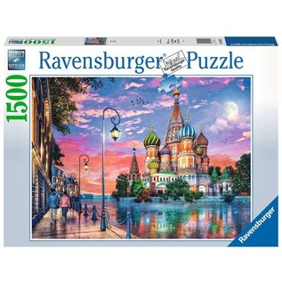 Ravensburger Moscow