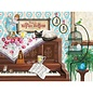 Ravensburger Piano Cat