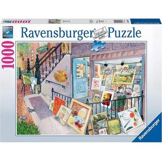 Ravensburger Art Gallery