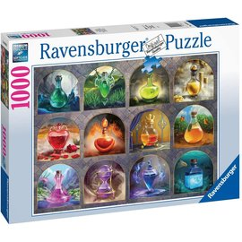 Ravensburger Magical Potions