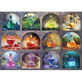 Ravensburger Magical Potions