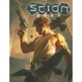 Scion RPG Scion RPG: Hero (Used)