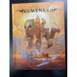 Numenera Core Book (Used)