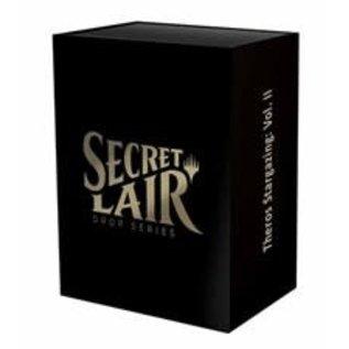 Secret Lair Drop: Theros Stargazing: Vol II (Thassa)