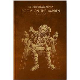 Doom on the Warden (Gold)