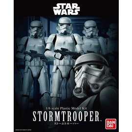 Storm Trooper 1/16th Scale