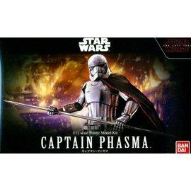 Captain Phasma Model Kit 1/12 Scale