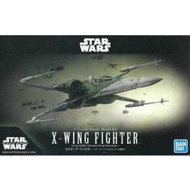 X-Wing Fighter 1/27 Scale