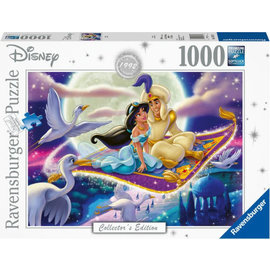 Ravensburger Disney Aladdin