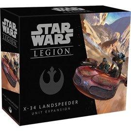 Fantasy Flight Games SW Legion: X-34 Landspeeder