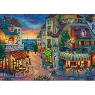 Ravensburger An Evening in Paris