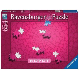 Ravensburger Krypt Pink