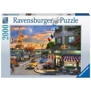 Ravensburger Paris Sunset